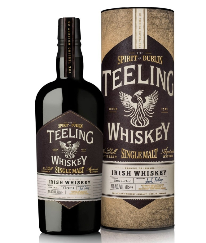 Teeling-Single-Malt