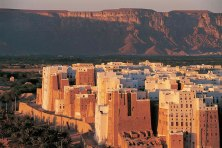 Walled-City-of-Shibam