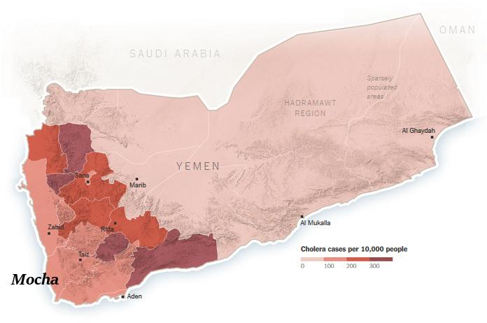 yemen-cholera-coffee-regions